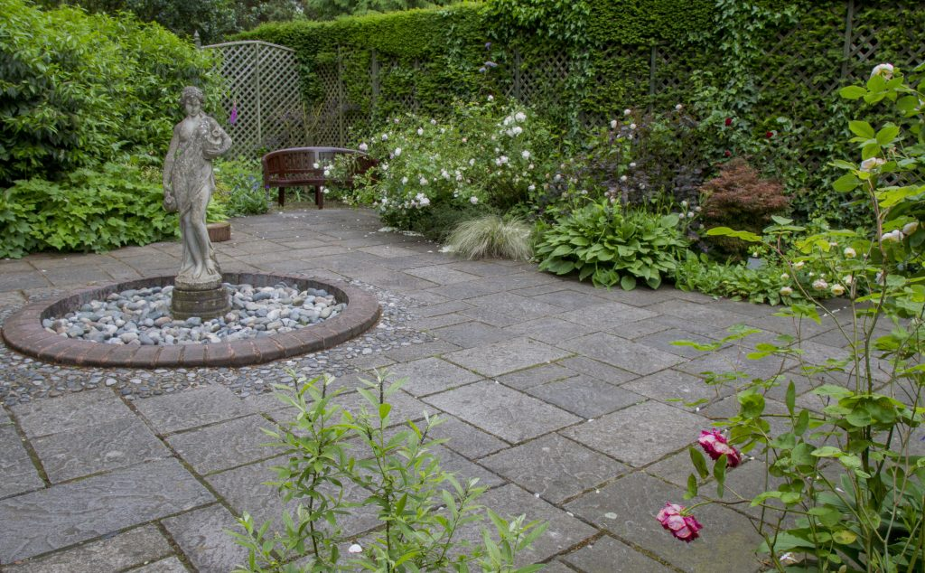 The Gardens – Burnbyhall Gardens and Museum