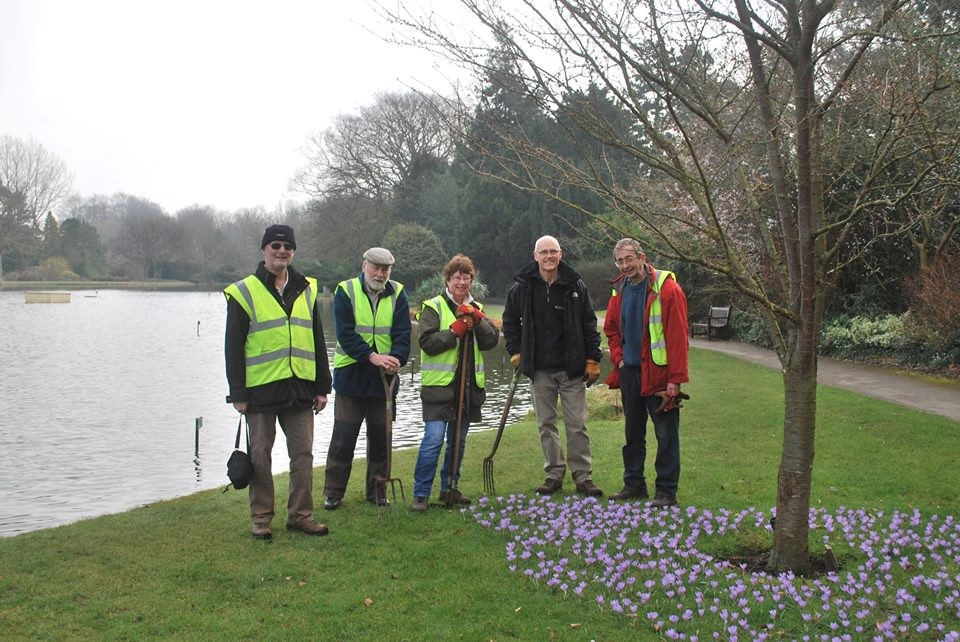 Friends of Pocklington Green Spaces